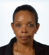 Dr. Maxine Gossell-Williams