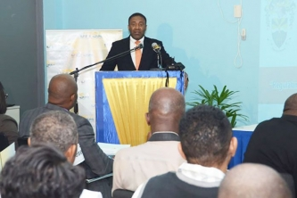 Paulwell Reaffirms Number Portability By May 31, 2015