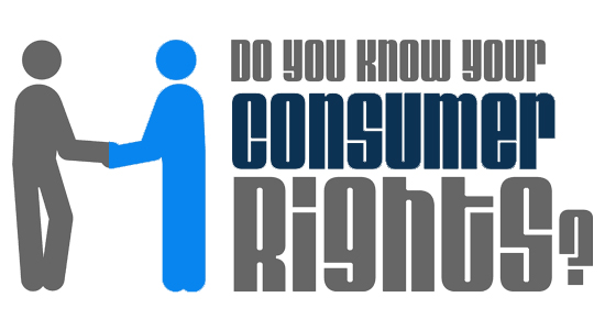 consumers rights protection essay The consumer protection law of qatar - essay one of these laws is the consumer protection act that was mechanisms where the rights of the consumers in the.