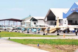 Guyana to get regional help to meet global civil aviation standards