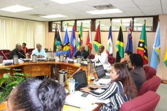 COTED convenes Thursday: CSME, correspondent banking in focus