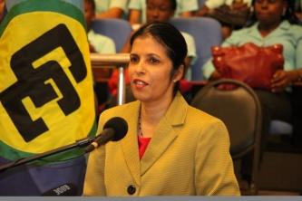 ICT workforce without women, girls unthinkable – CARICOM Deputy Secretary-General