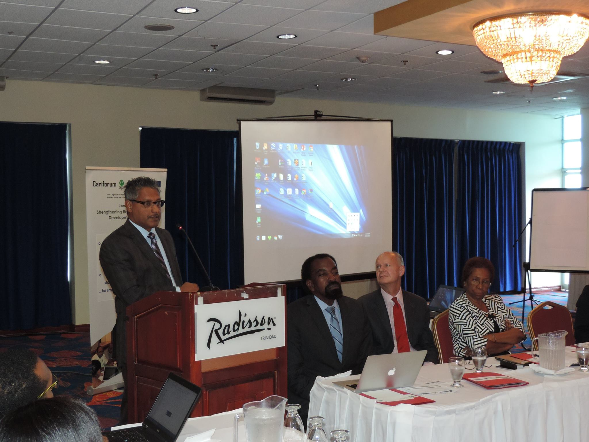 Practical approaches needed to engage youth in agriculture – Trinidad and Tobago Minister
