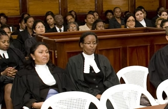 Competition Sensitization for Judges Concludes in Belize