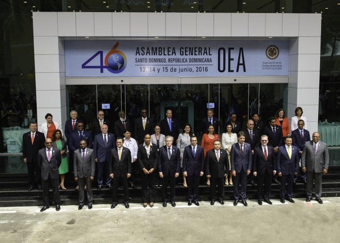 Oas-46th-general-assembly-june-2016