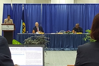 CARICOM should have all Members States on board - DSG.