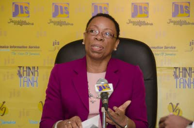 COY... Jamaica is the country in the Caribbean that produces the most statistics and on the most frequent basis (Photo credit: .jamaicaobserver )