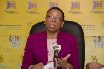 Jamaica leads region in surveys, statistics
