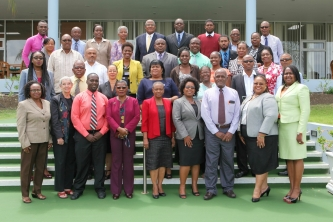 Towards a new policy to shape the future of education in the Caribbean