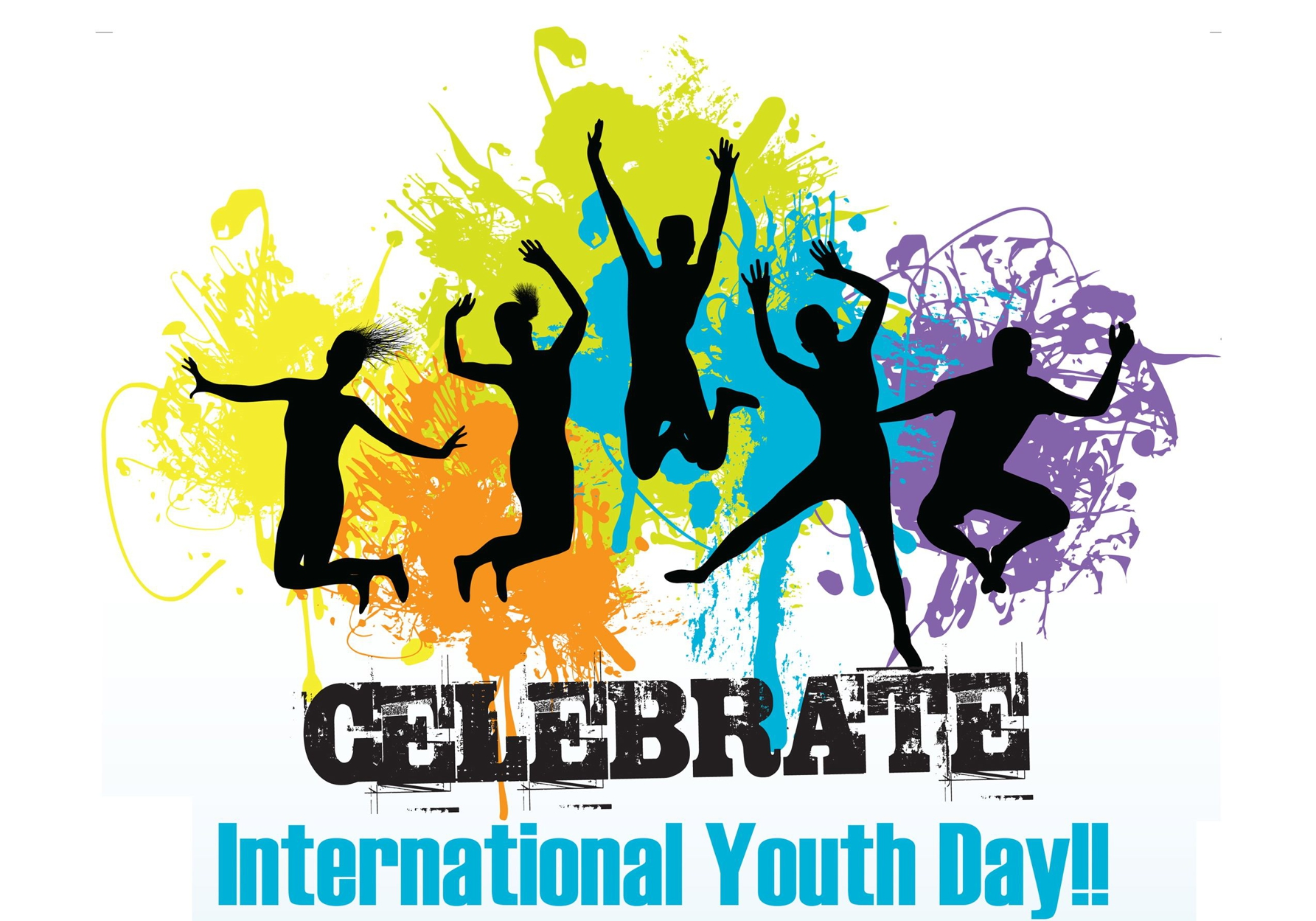 In youth day message cyas emphasise sustainable for International decor services