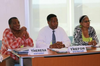 CDB funds workshop to improve service delivery in the tourism industry