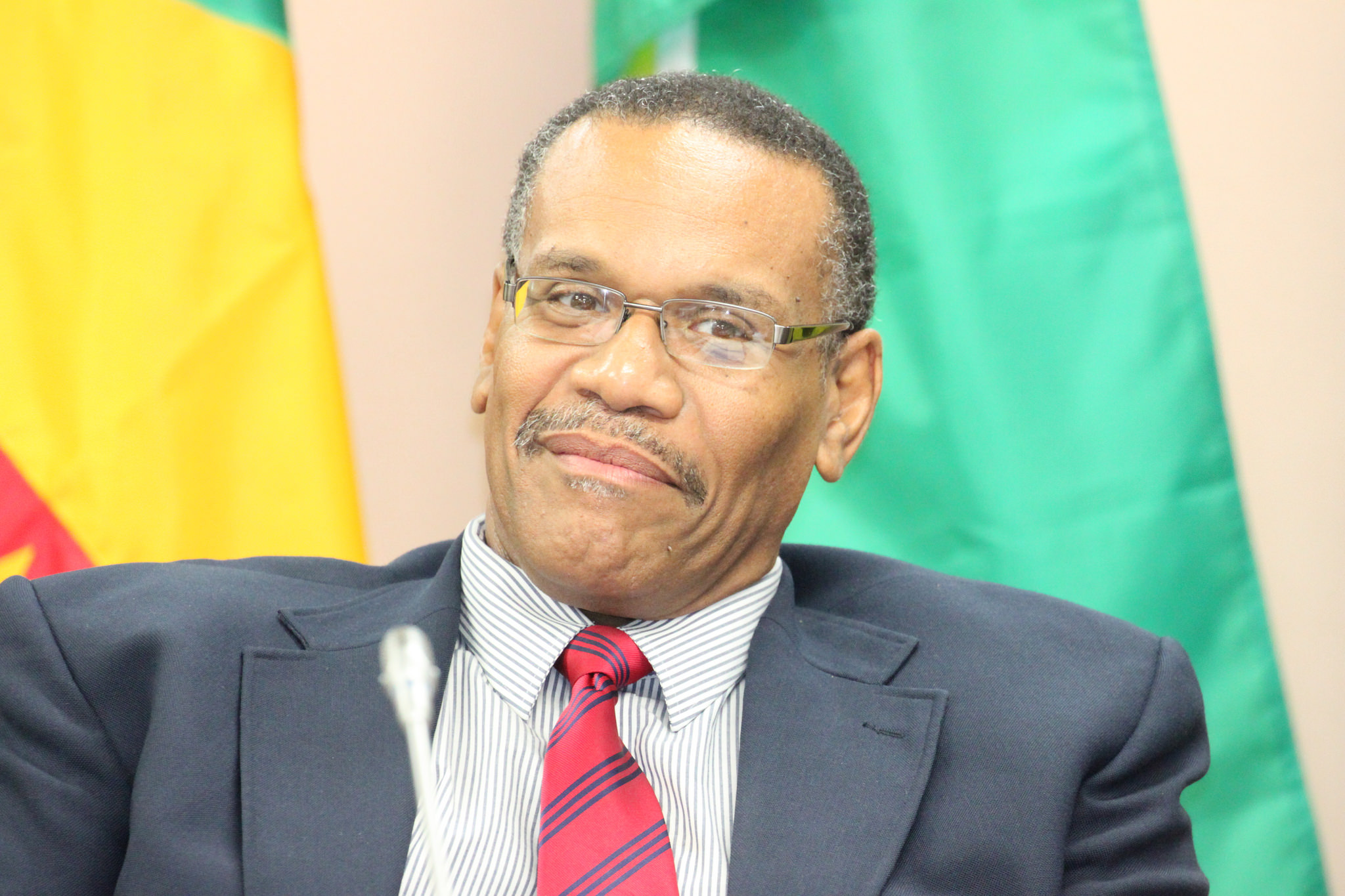 Mr. Joseph Cox, Assistant Secretary-General, Trade and Economic Integration, CARICOM Secretariat