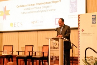 Youth Development, Human Resource Development getting focused CARICOM attention – SG