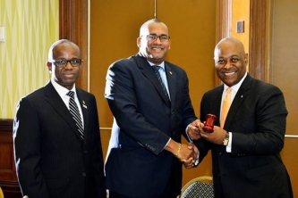 The Bahamas elected Chair of Caribbean Tourism Organisation