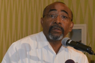Collaboration key to creating single ICT space – Barbados Telecommunications Minister
