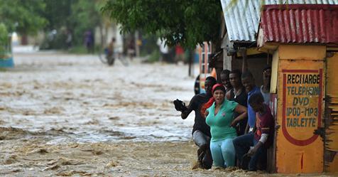 Haiti matthew2