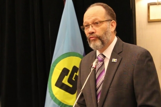 CARICOM fully engaged in assisting recovery and rebuilding post Matthew – Secretary-General