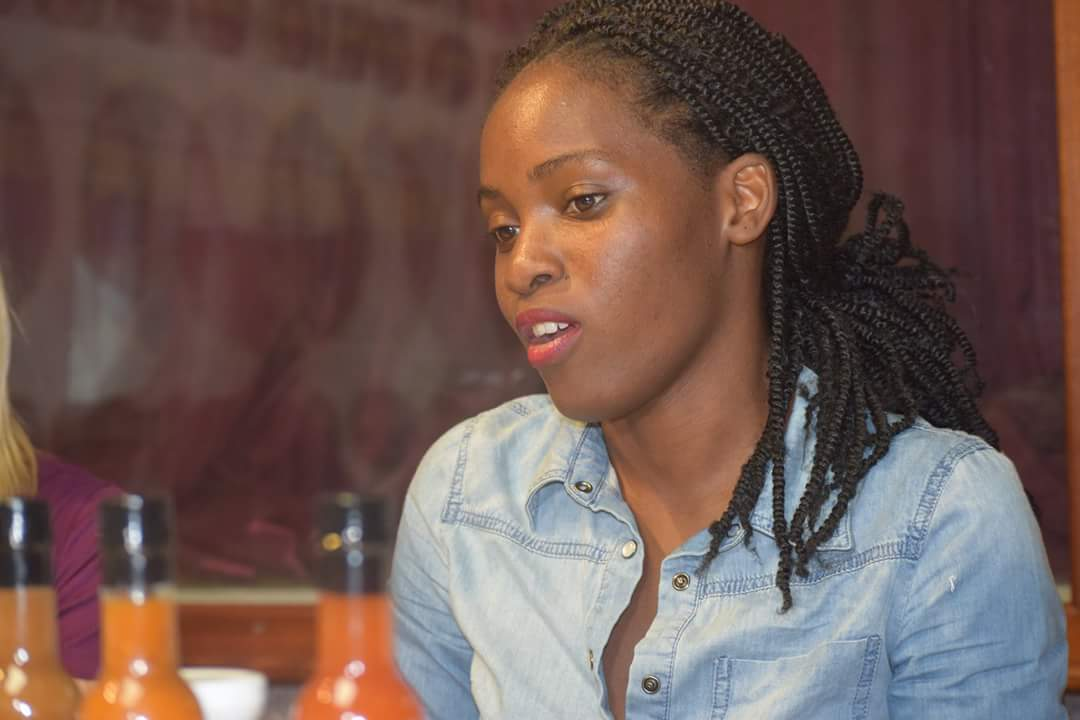 Owner of Yaphene Anastasha Elliot