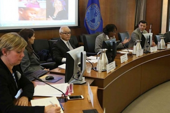 PAHO says caribbean achieved nearly all health targets of un millennium development goals