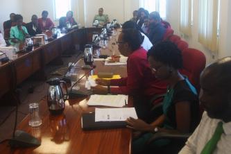 Region observes Caribbean Statistics Day
