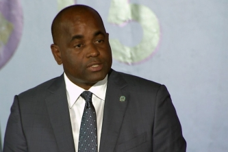 PM Outlines Action Plan For Aid To Haiti And Bahamas