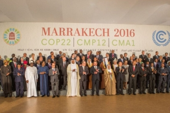 CARICOM eyes positive outcomes from Morocco Climate Change meeting – Report