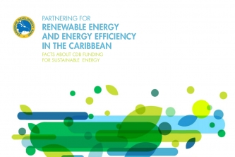 Towards clearer roadmaps for renewable energy in the Caribbean 17 NOV 2016