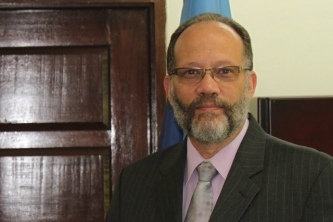 Message By The Secretary General CARICOM Ambassador Irwin Larocque On The Occasion Of World AIDS Day 2016