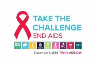 Ending AIDS Requires Our Combined Efforts – CARPHA