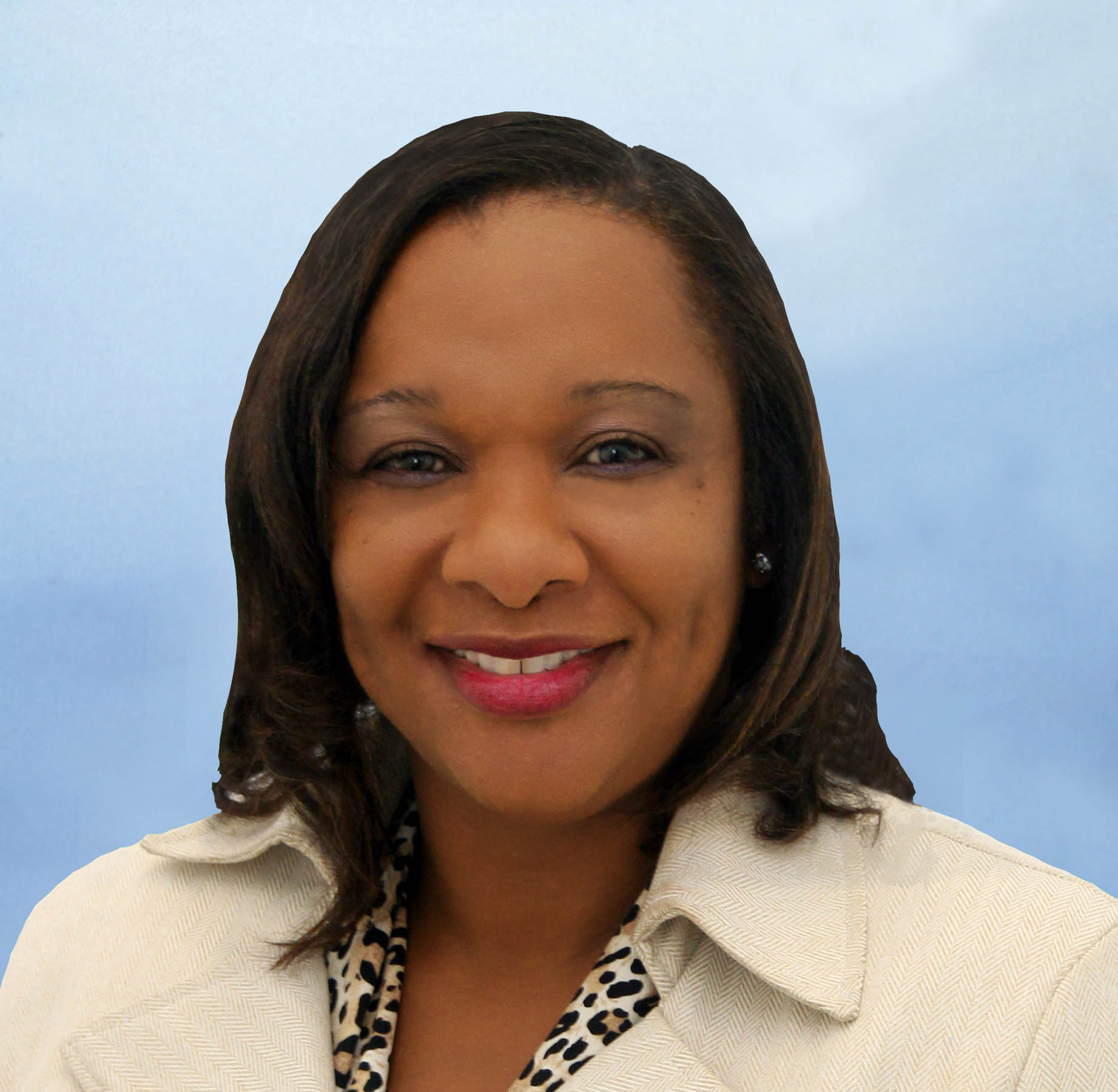 Sharlene Cartwright Robinson