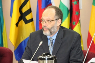 A crucial year for the Reform Process – CARICOM SG