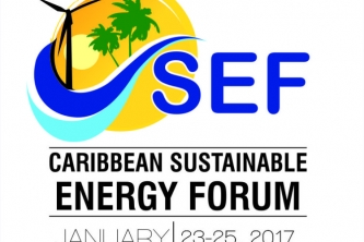 Energy stakeholders meet in The Bahamas for CSEF V
