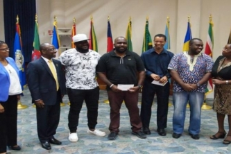 CARIFESTA jingle, logo winners announced