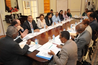 Full, frank discussion needed on CSME – PM Stuart