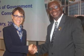 Barbados Ratifies CONSLE Protocol