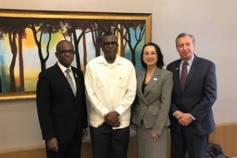 CTO, CHTA applaud CARICOM decisions on tourism