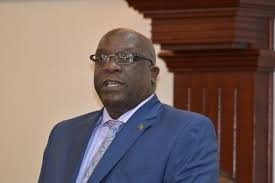 Prime Minister Timothy Harris (Photo via sknis.info)