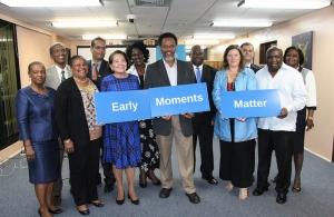 Unicef launch