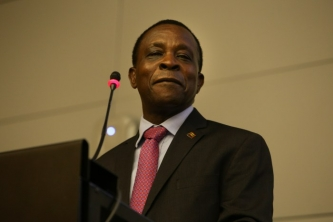 PM Mitchell pushes collaborative approach to development of high quality statistics