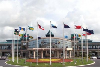 Private Sector capacity building and consultation: CARICOM strategy for regional implementation of the World Trade Organization Agreement on Trade Facilitation (TFA)