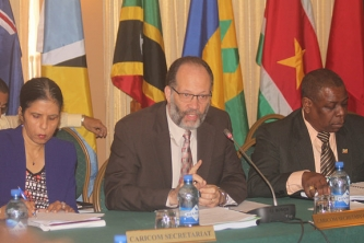 'We must do better' – CARICOM Secretary-General