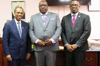 St Kitt sand Nevis Prime Minister to attend PANCAP Regional Parliamentarians Forum