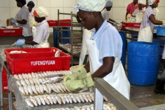 Fisheries Ministers from CRFM Member States meet Friday in Guyana