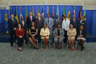 Communique - 20th Meeting of the Council for Foreign and Community Relations (COFCOR), Bridgetown, Barbados, 18 - 19 May 2017