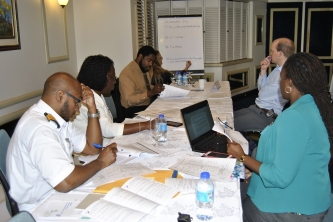 Working towards Regional Health Security in the Caribbean