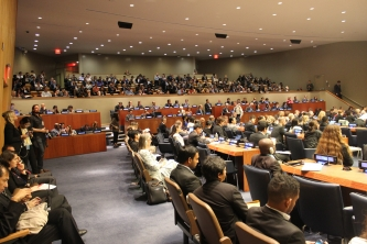 CARICOM at UN Oceans Conference – Day Two