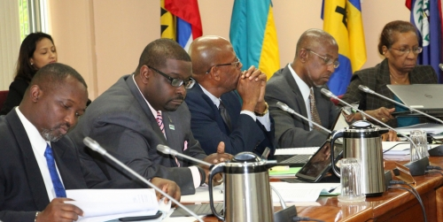 CARICOM countries will have high-level official representation at the UN Oceans Conference - file photo