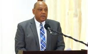 Guyana raphael trotman