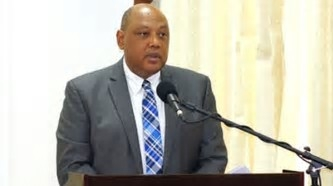 Guyana developing suite of services to better manage coastal ecosystem – Minister Trotman