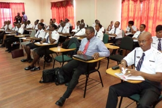 CARICOM Immigration, Customs Officers to receive training on CSME